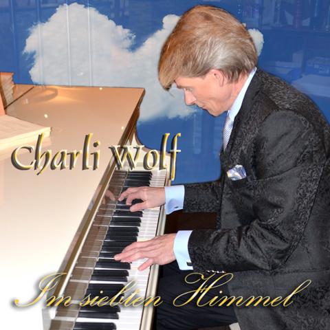 Charli Wolf