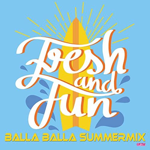 Fresh and Fun balla