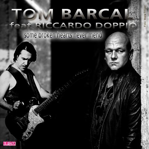 Tom Barcal