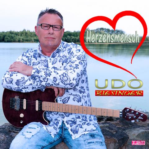 Udo Biesinger