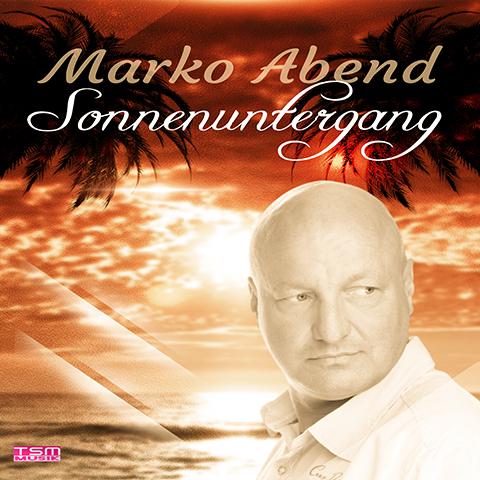 Marko Abend - Sonnenuntergang